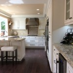 Almaden kitchen