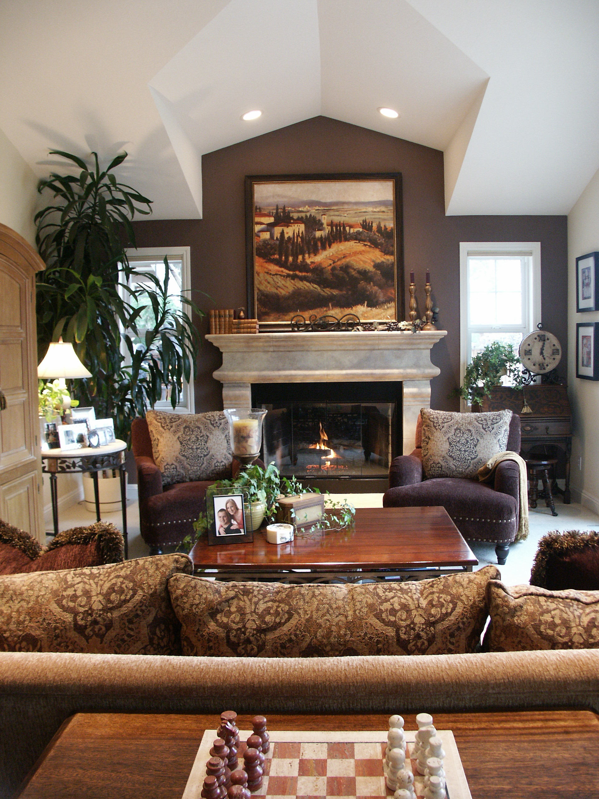 Living Room Colors Earth Tones Most In Demand Home Design